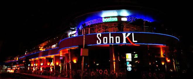 SohoKL @ Solaris Mont Kiara