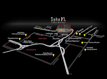 How to get to SohoKL?