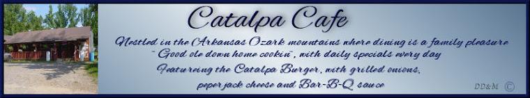 Catalpa Cafe