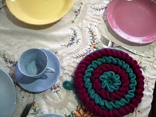 Grandma Potholder Tutorial