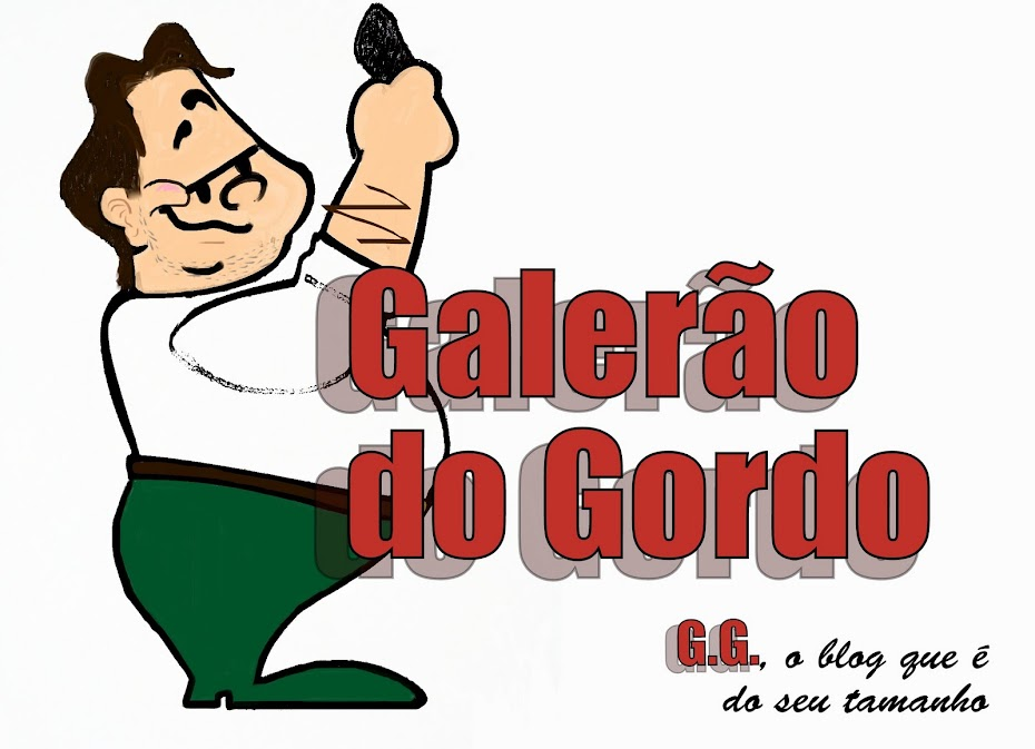Galerão do Gordo