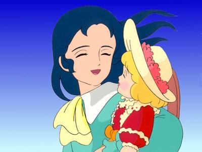 Comiket princesse sarah - Princesse sarah 3 ...