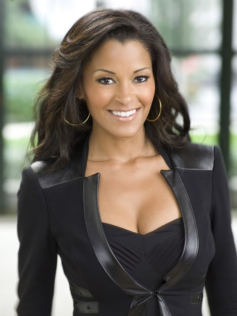 from Ezequiel claudia jordan naked pictures leaked