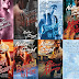 "Vendégblogger - Szinna olvasmányai (10) - ""Nalini Singh: Psy-Changeling sorozat"""