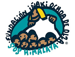 Fundación Iñaki Ochoa de Olza