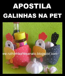 Apostila Galinha