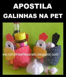 Apostila Galinha