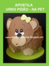 Apostila urso