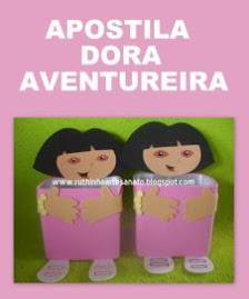 Apostila Dora aventureira