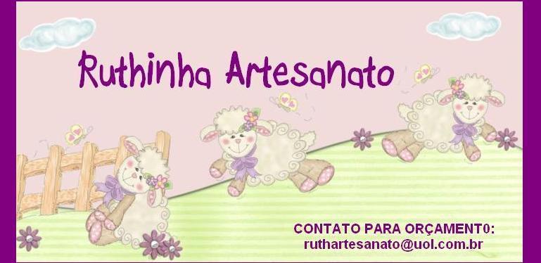 Ruthinha Artesanato