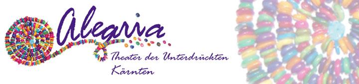 Alegria - Theater der Unterdrückten Kärnten