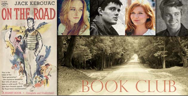 Rob's Book Club: On the Road