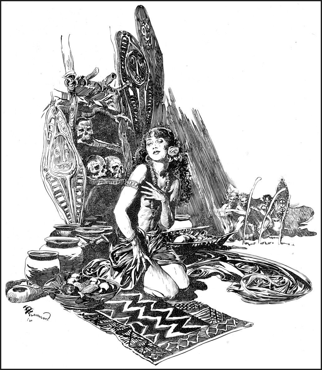 Ink Illustration: The International Society Of Pen And Ink Artists: Others