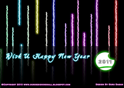 Create a wonderful newyear greeting card using photoshop sulekha heeyy see now yea cool wonderful new year greeting is ready to u send this t your little sweet heartshey one min wish a happy new year m4hsunfo