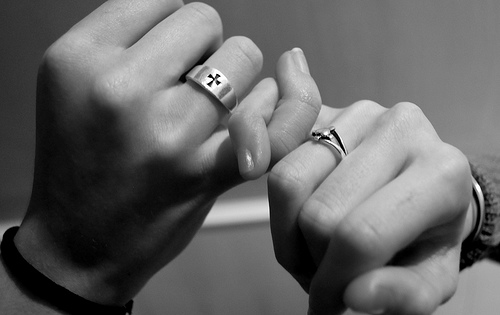 Good Sayings For Promise Rings