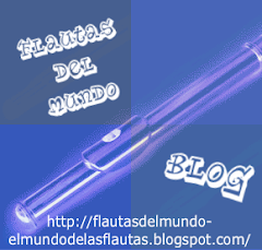 "Blog ""Flautas del Mundo"""