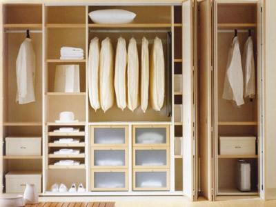 Homestyle buenos aires for Interiores de placard