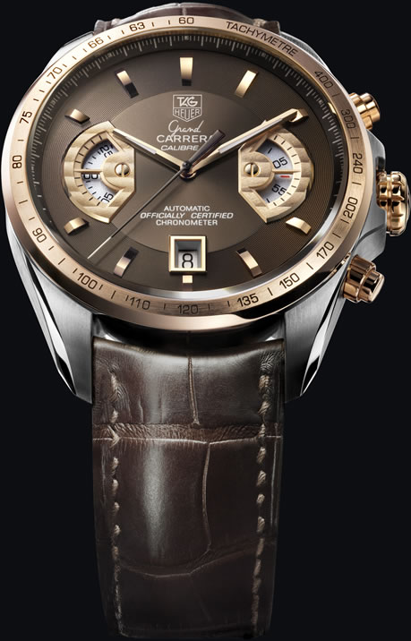 Mind me shopping for Tag heuer grand carrera mercedes benz sls limited edition price