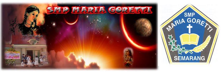 SMP MARIA GORETTI SEMARANG