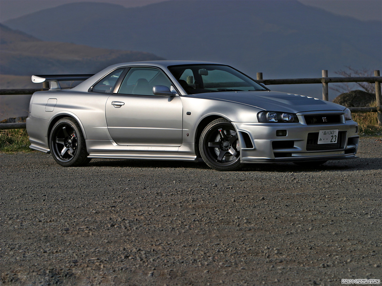 1999 2002 nissan skyline gtr type r34 dark cars wallpapers. Black Bedroom Furniture Sets. Home Design Ideas