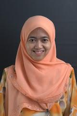 Diana Hafiza (Science Officer)