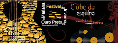 CONCURSO DE POESIAS FESTIVAL DE INVERNO DE MARIANA E OURO PRETO 2009