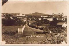 Vista da Rua do Seminário