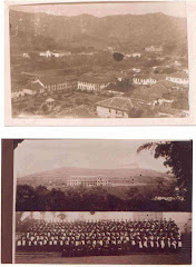 Vista do Seminário Menor