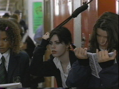 We re the weirdos  mister The Craft Rochelle