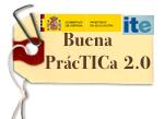 Nos han otorgado la etiqueta de B P del ITE en el Proyecto del DIA EUROPEO DE LAS LENGUAS
