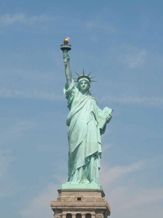 Usatime for Les monuments les plus connus du monde