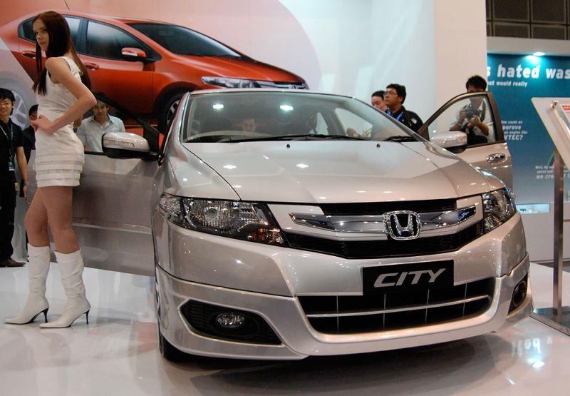 World Best Cars Reviews Honda City 2009