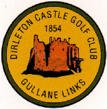 DIrleton Castle GC