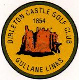 DIrleton Castle GC