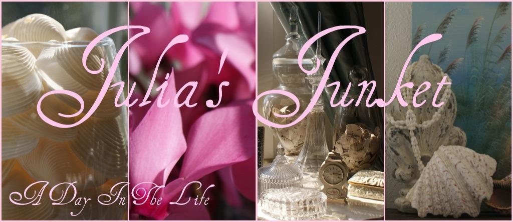 Julia's Junket