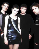 The Cranberries ♪