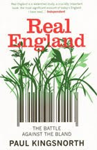 Real England, Paul Kingsnorth