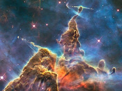 Image Copyright: NASA, ESA, M. Livio and the Hubble 20th Anniversary Team,STScI | Image Source: The Big Picture