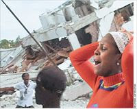 Αϊτή η επόμενη μέρα!