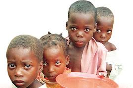 Η ντροπή του ανεπτυγμένου κόσμου