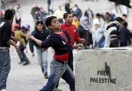 Παλαιστίνη  2009