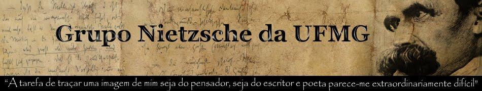 Grupo Nietzsche UFMG