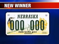 Prank made officials rescind license plate design