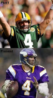 brett favre stupid stuff decision