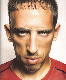 Franck Ribery | prank jokes ideas