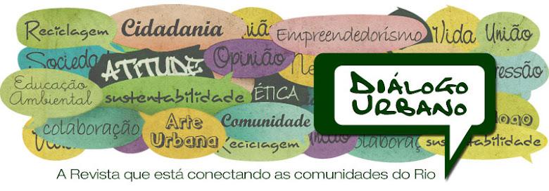 Revista Diálogo Urbano