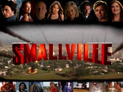 Smallville La Quinta Temporada