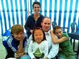 Our Family September 2009