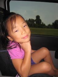 Megan August 2010