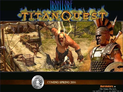 --->Titan Quest<---